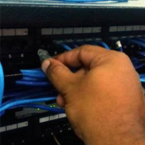 Instalação de redes de computadores